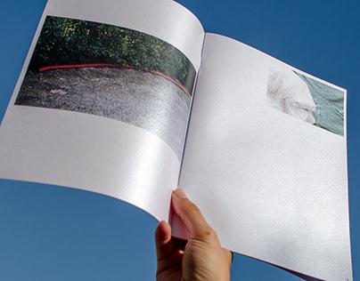 dalla nasa a casa, da casa alla nasa - Photography book