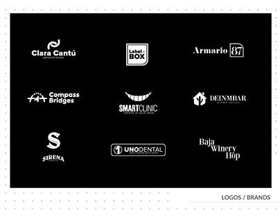 Logo -Brands