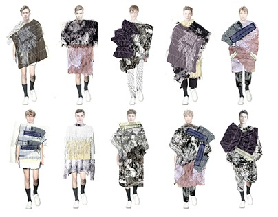 Menswear Design II: Craig Green