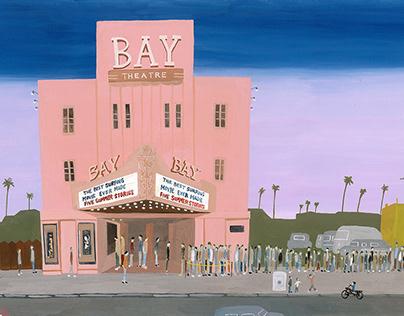 theatres & buildings 1