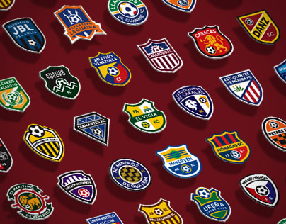 Venezuela Football League (Personal Project)