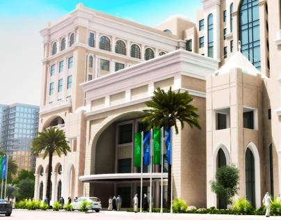 Gadda Hotel