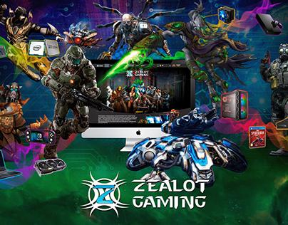 Zealot Gaming