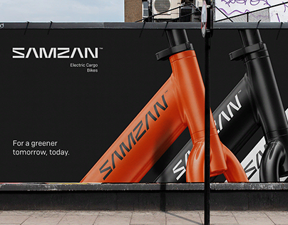 Samzan - Electric Cargo Bikes