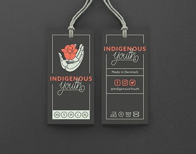 Indigenous Youth Branding project