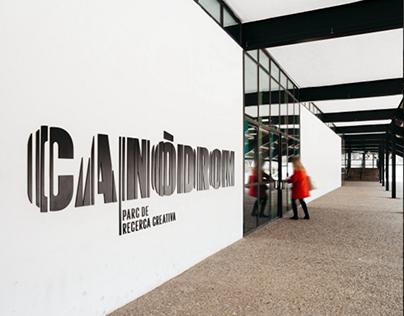 Canòdrom Meridiana business incubator