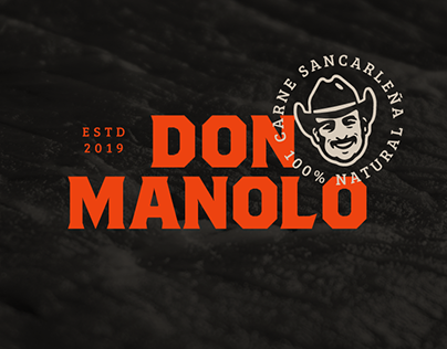 DON MANOLO
