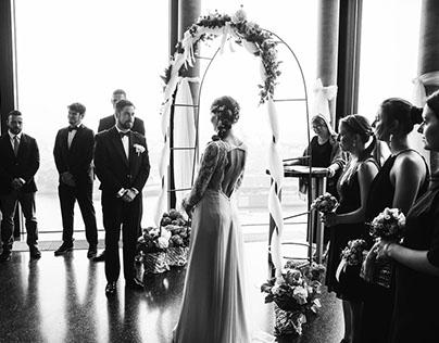 Hochzeitsfotograf in Hamburg - Empire Riverside Hotel