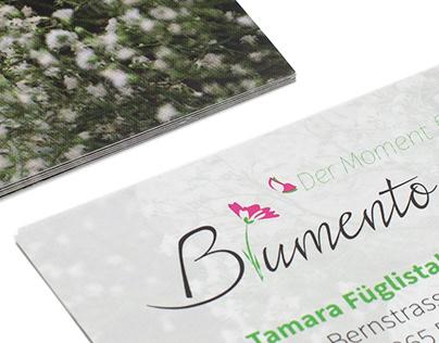 Blumento