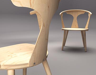 Chair e18