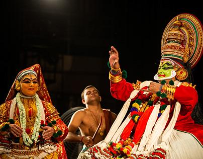 SPICMACAY NATCON 2013 - IIM, Calcutta IN