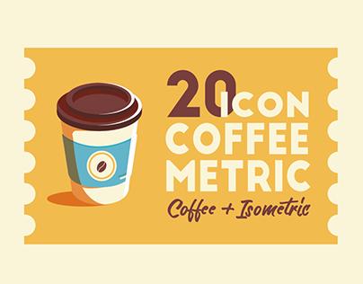 Coffee-Metric