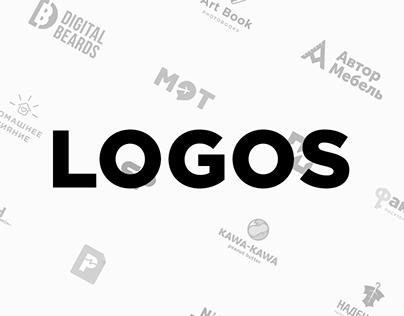 Logos 2015-17
