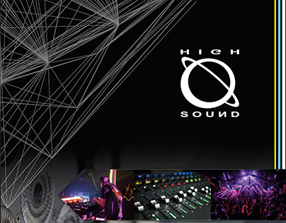 Catalogo Noleggio Service Audio Luci HIGH SOUND