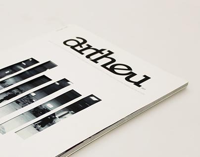 Revista Artheu