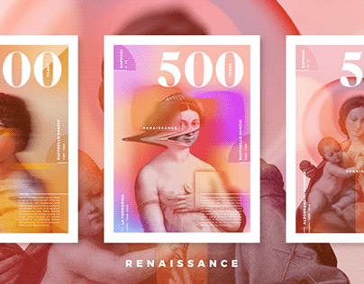 500 Years of Raphael