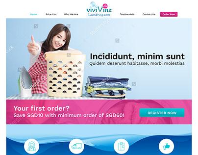 Laundry Business Singapore