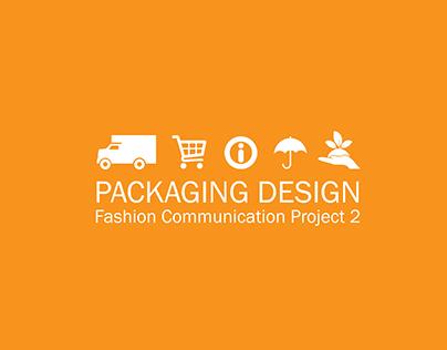 Essenses - Packaging Design