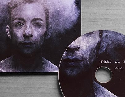 Fear of Freedom Album Art, Design