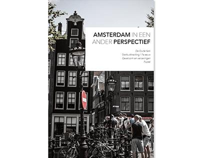 Amsterdam magazine