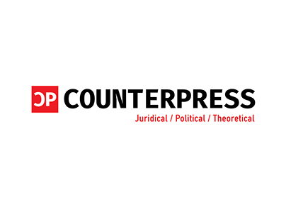 COUNTERPRESS COVER DESIGN PRESANTATION