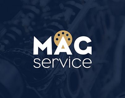 Mag Service brand