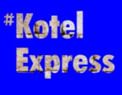 #Kotel Express