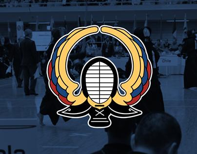 Ecuadorian Kendo Association / Brand Redesign