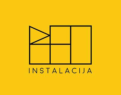 Beo-instalacija logo