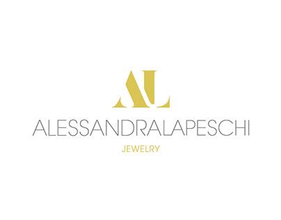Branding Alessandra Lapeschi