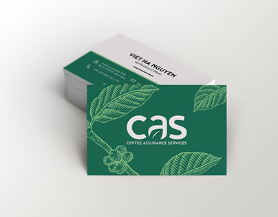 CAS Identity Design