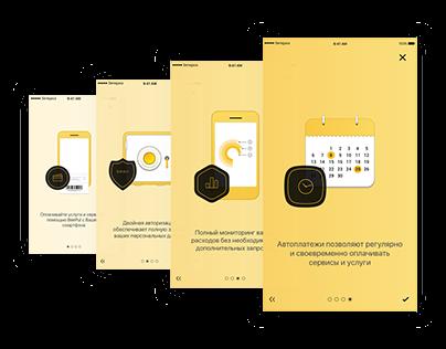 Intro Icons