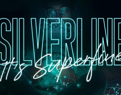 Silverline Font Family