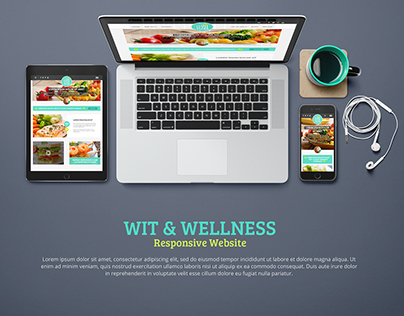 Wit & Wellness - Blog