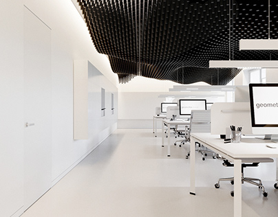 Parametric Office
