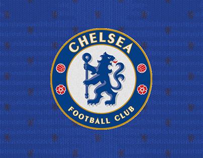 Chelsea FC 19-20