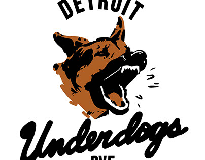 Detroit Underdogs & Pussycats