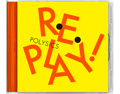 POLYSICS - REPLAY!
