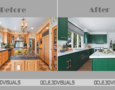 Renovation/Remodeling