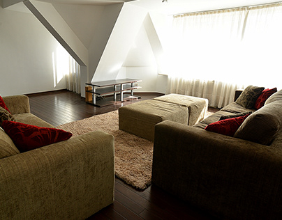 Lux apartment HomeLife