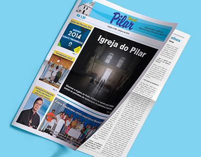 Pilar Newspaper   Jornal Pilar