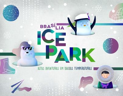 Brasília Ice Park