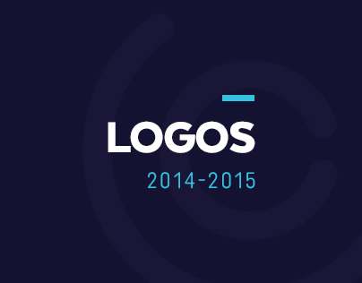 Logo Folio (2014 - 2015)