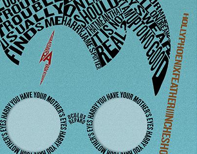 Typographic Poster