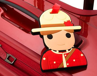 Travel Accessory Product Design - Heys International