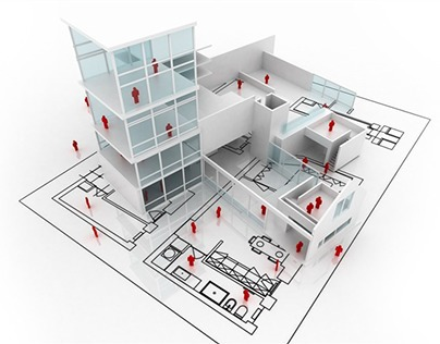 3D Architectural Projects
