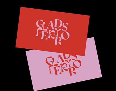 GLADYS FERRO — Hair & Make-Up Artist Branding