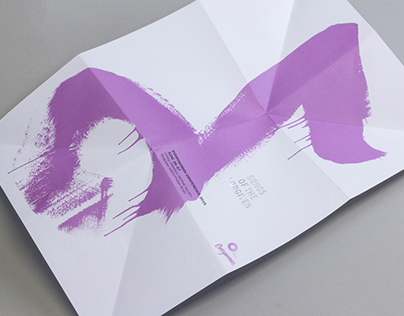 Everywoman Conference 2015 / Brochure & Poster