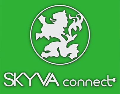 Skyva Connect