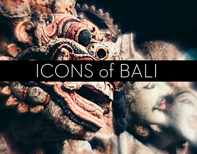 ICONS of BALI